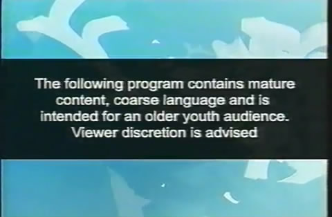 Bionix disclaimer